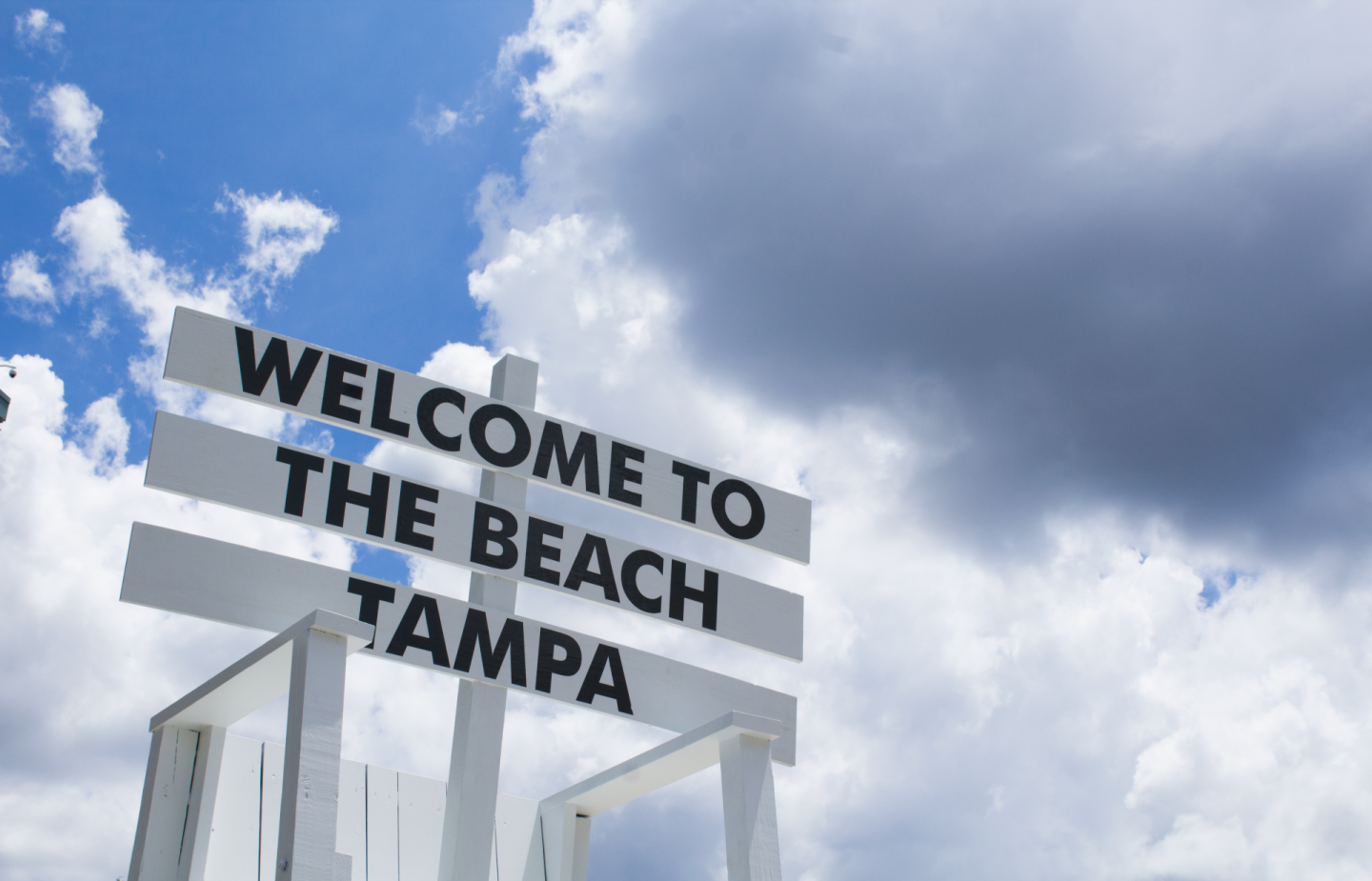 Welcome to The Beach Tampa